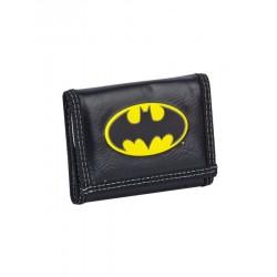 Portafoglio Velcro Batman BATSIGNAL