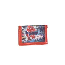 Portafoglio Velcro Spider Man ULTIMATE