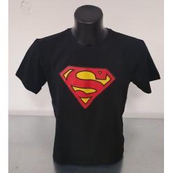 T-shirt Uomo Superman