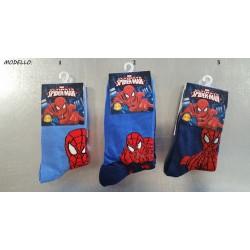 Calzini Spiderman 3 fantasie
