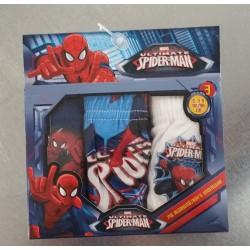 Mutandine Spiderman