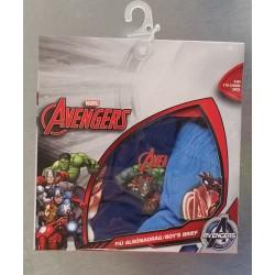 Mutandine Avengers