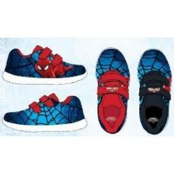 Scarpe Bambino Spiderman - 16 paia