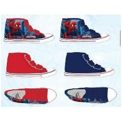 Sneakers Bambino Spiderman - 16 paia