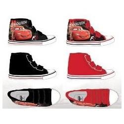Sneakers Bambino Cars - 16 paia
