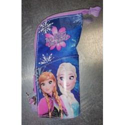 Portatutto Astuccio Piccolo Frozen Two Sister One Heart