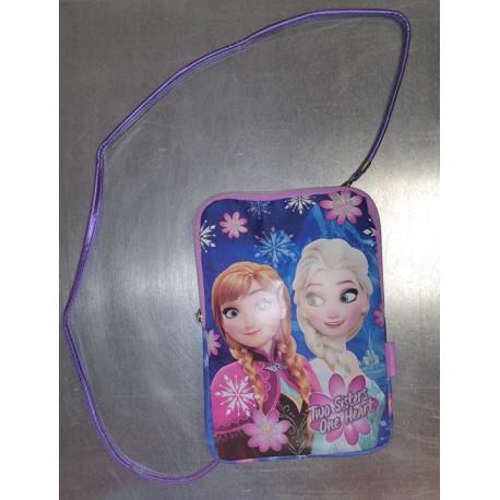 Porta tablet Frozen Two Sister One Heart