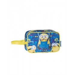 Beauty Case Teen Minions BOB
