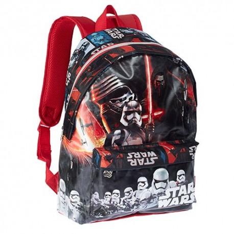 58da43f0b2 Zaino Free Time Star Wars LIGHTSABER