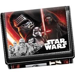 Portafoglio Velcro Star Wars LIGHTSABER