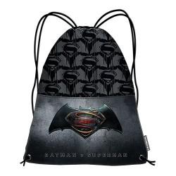 Sacca 41 cm.BATMAN VS SUPERMAN JUSTICE
