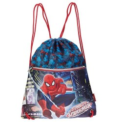 Sacca 41 cm. Spider Man ULTIMATE