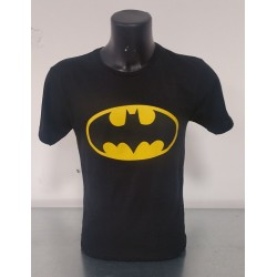 T-shirt Uomo Batman