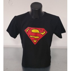 T-shirt Uomo Superman