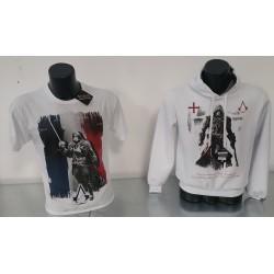 T-shirt Uomo Assassin's Creed
