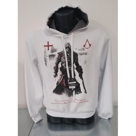 Felpa Uomo Assassin's Creed