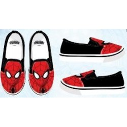 Slip On Bambino Spiderman - 16 paia