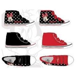 Sneakers Bambina Minnie - 16 paia
