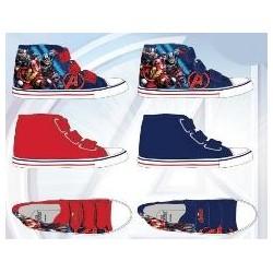 Sneakers Bambino Avengers - 16 paia