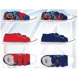 Scarpe Gym Bambino Avengers - 16 paia