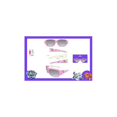 Occhiali da sole Bambina Paw Patrol - 12pz